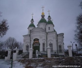 Собор Св. Антония и Феодосия
