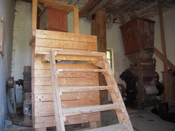Мельничное оборудование в Турьих Реметах
