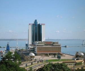 Одесса - один из лучших городов Украины
