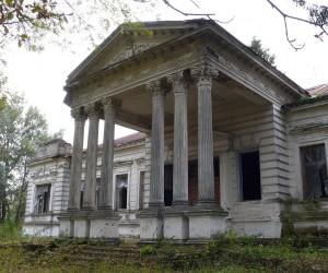 Усадьба Корницких в с. Рогачи