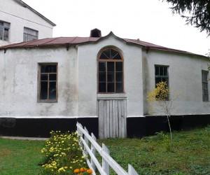 Усадьба Злотницкого в Ружине
