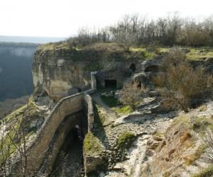 Бахчисарай - достопримечательность Крыма