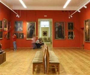 Национальный художественный музей, Киев