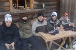 Поездка в Славское. Тростян - 2013