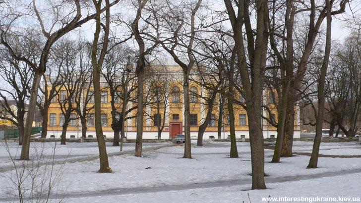 Черниговский художественный музей