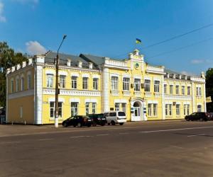Интересные места Миргорода. Городская дума