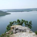 Бакота - достопримечательность Хмельницкой области