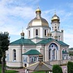 Церковь Святой Покровы в Чорткове