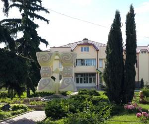 Достопримечательности в Кагарлыкском районе. Ржищев