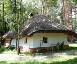 Бузовая - достопримечательность Киево-Святошинского района Киевской области