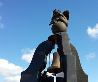 Кнышовый  парк - достопримечательность Борисполя