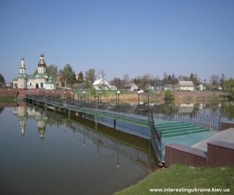 Церковь в Ковалевке