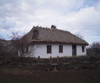 Марьяновка