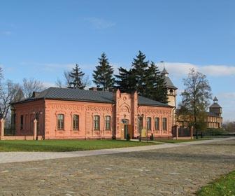 Музей археологии Батурина