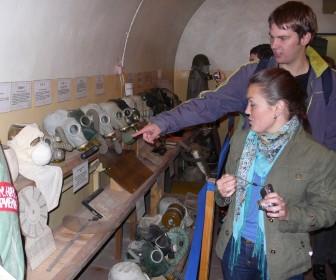 Коростень. Военно-исторический музей