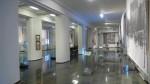 Внутри музея Шевченко