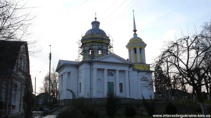Бердичев - православный храм