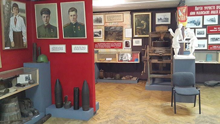 Бориспольский краеведческий музей
