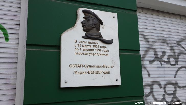 Интересные места Одессы