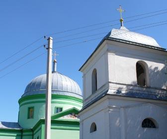 Достопримечательности Головно Любомльского района Волынской области