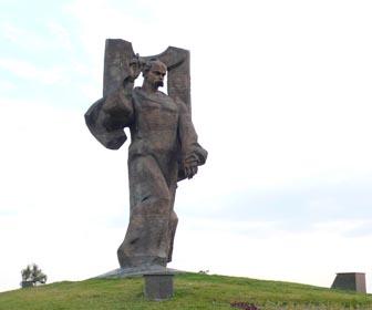 Достопримечательности г. Ковель - центра Ковельского района