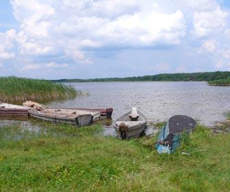 Достопримечательности с. Згораны Любомльского района
