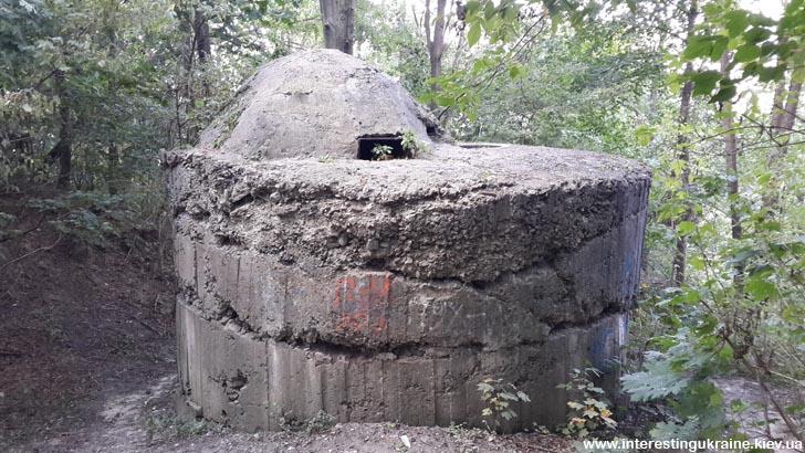 Загадочные конструкции Львовской цитадели