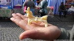 Сырный коник