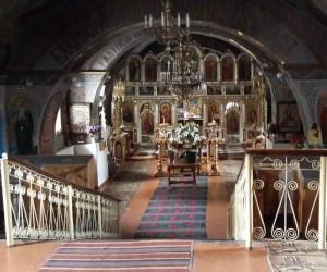 Николаевская церковь - достопримечательность Килии
