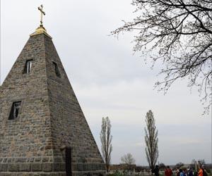 Комендантовка - достопримечательность Кобелякского района Полтавской области