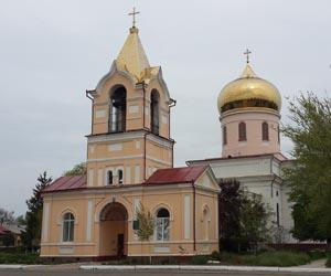 Рени - достопримечательность Ренийского района Одесской области