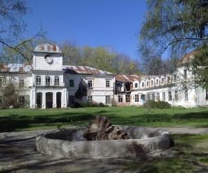 Интересные места в Миргородском районе. Хомутец