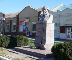 Интересные места Пирятинского района. Пирятин