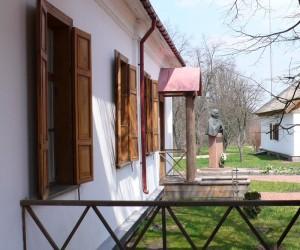 Достопримечательности в Шишацком районе Полтавщины. Гоголево