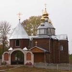 Антоновка - достопримечательность Киевской области
