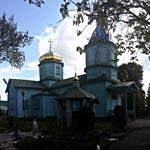 Гоголев - достопримечательность Киевской области