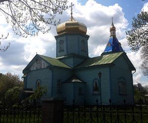 Гоголев. Интересные места и достопримечательности в Броварском районе
