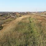 Иванковичи - достопримечательность Киевской области