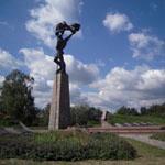 Достопримечательности Киевской области. Балыко-Щучинка