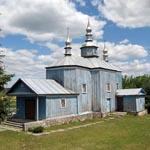 Интересные места Киевщины. Бородани