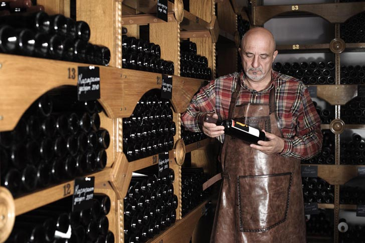 Винодельня «Колонист» - достопримечательность Одесской области