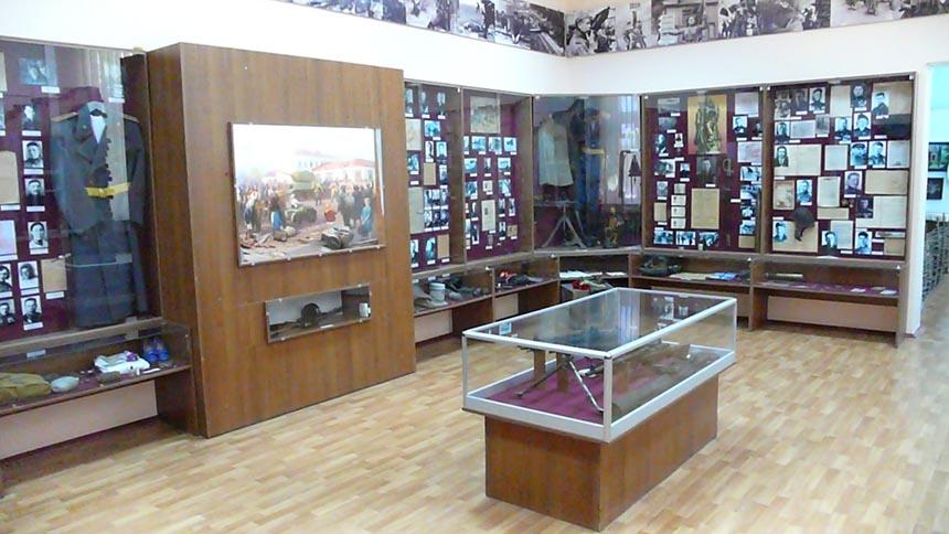 Конотопский краеведческий музей