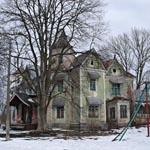 Копылов - достопримечательность Киевской области
