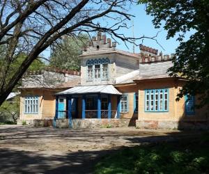 Чемер - достопримечательность Козелецкого района Черниговской области