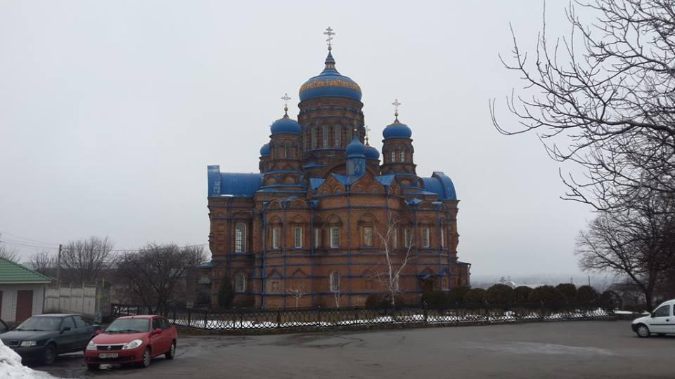 kozelschinskiy-rayon