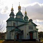 Липовый скиток - достопримечательность Киевской области