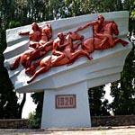 Малая Ольшанка - достопримечательность Киевской области