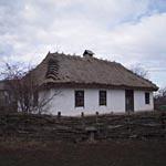 Марьяновка - достопримечательность Киевщины