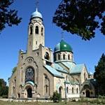 Пархомовка - достопримечательность Киевской области