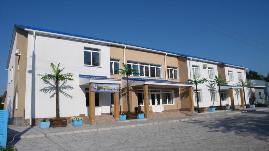 Музей Миклухо-Маклая, Батурин